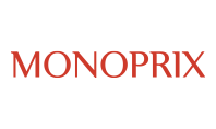 Logo Monoprix Restauration