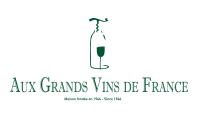 Logo Aux Grands Vins de France